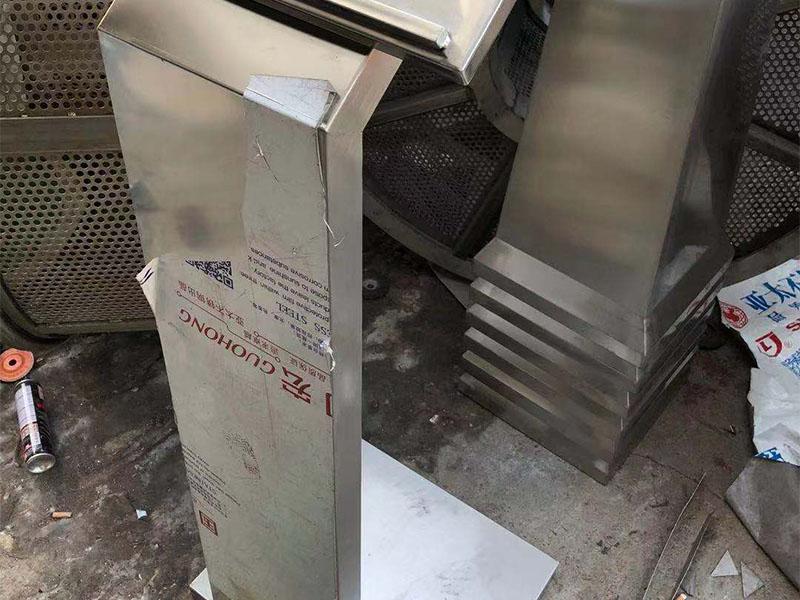 不锈钢板批发