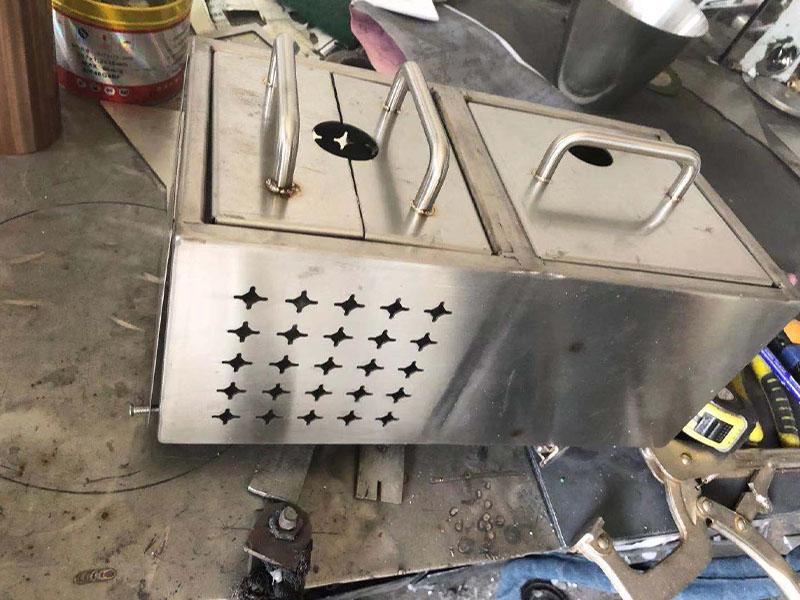 不锈钢制品