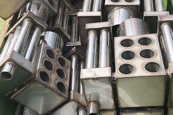 济南不锈钢制品