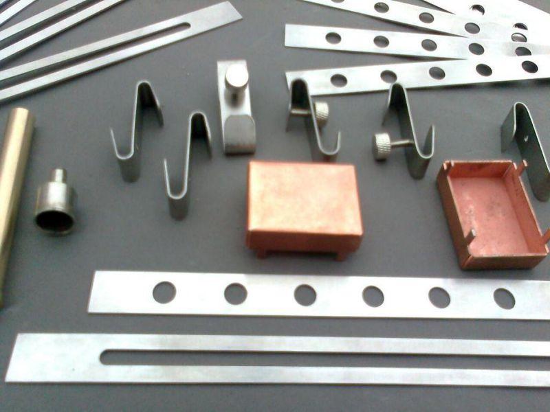 激光切割加工对应不同材料的切割工艺区分!